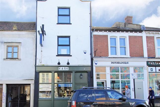 Thumbnail Commercial property for sale in North Street, Bedminster, Bristol