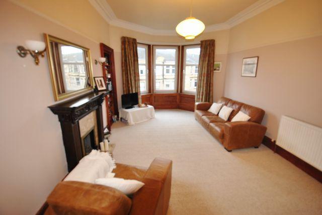 Thumbnail Flat to rent in Battlefield Gardens, Battlefield, Glasgow, Lanarkshire G42,