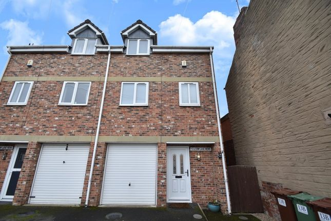 4 bed semi-detached house for sale in Cow Lane, Knottingley WF11