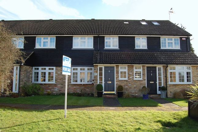 Thumbnail Terraced house for sale in Rectory Road, Orsett, Grays