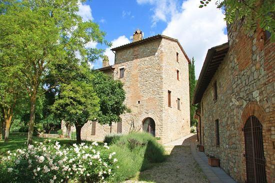 Capocavallo, Corciano, Perugia, Umbria, Italy