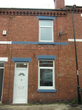 Thumbnail Terraced house to rent in Bedford Street, Coventry