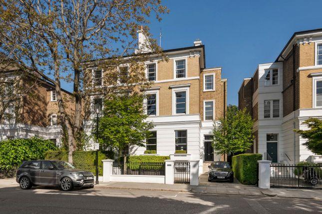 Thumbnail Semi-detached house for sale in Tregunter Road, London, United Kingdom