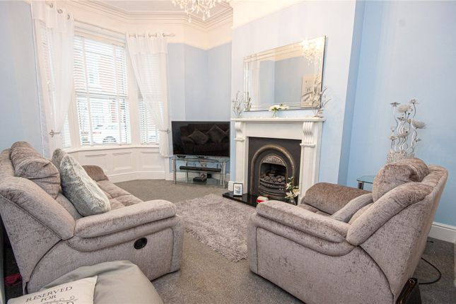 Lounge of 4 Short Street, Carlisle, Cumbria CA1