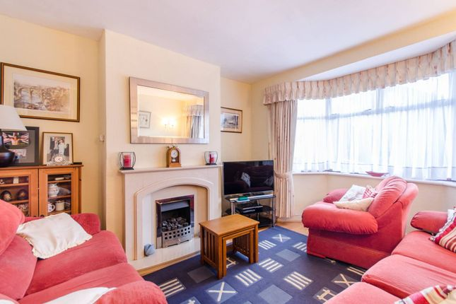 Thumbnail Semi-detached house for sale in Meadow Way, Wembley Park, Wembley