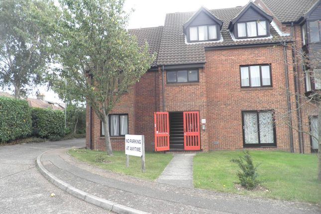 1 bed flat to rent in Ingram Court, Norwich