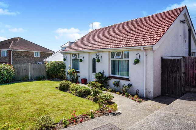 Thumbnail Detached bungalow for sale in Cross Road, Deal