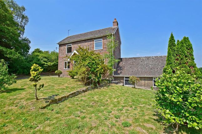 Thumbnail Detached house for sale in Colts Hill, Paddock Wood, Tonbridge, Kent