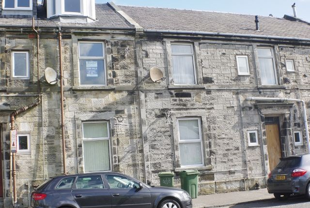 Thumbnail Flat for sale in Main Street, Newmilns, East Ayrshire
