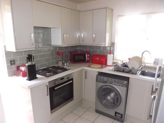 Kitchen of Upper Shirley, Southampton, Hampshire SO15