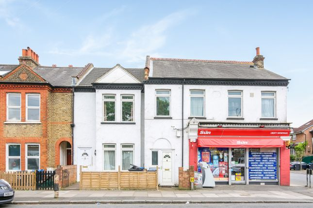 Thumbnail Flat for sale in Liberty Avenue, Colliers Wood, London