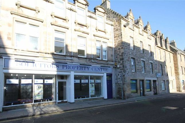 Thumbnail Property for sale in Westpark Court, High Street, Elgin