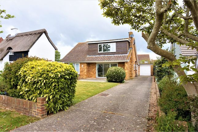 Thumbnail Detached house for sale in Apple Grove, Aldwick