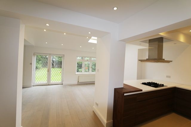 Thumbnail Semi-detached house to rent in Beechwood Gardens, Ilford, Essex