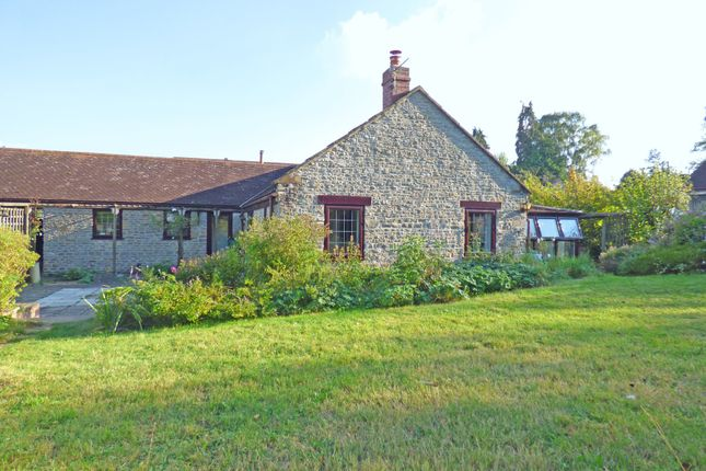 3 bed detached bungalow for sale in North Cheriton, Templecombe BA8
