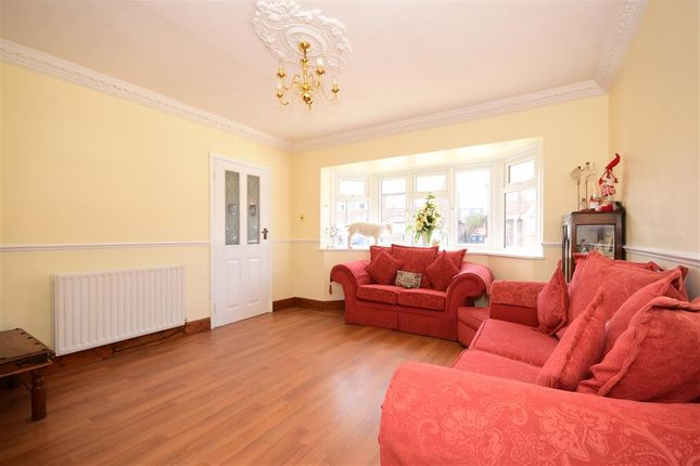 Thumbnail Semi-detached house for sale in Greensted Road, Loughton, Essex
