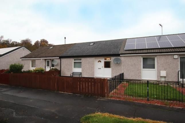 Thumbnail Bungalow for sale in Springfield Road, Stirling, Stirlingshire