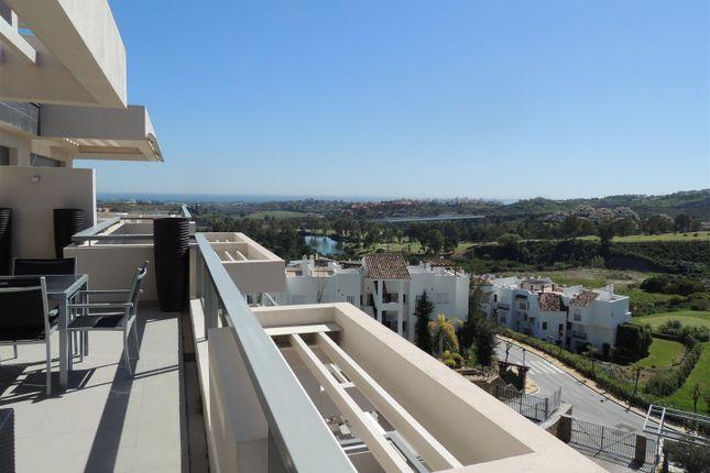 3 bed duplex for sale in Los Arqueros, Benahavis, Marbella, Spain