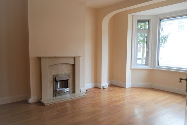 Thumbnail Terraced house to rent in Thirsk Road, Mitcham