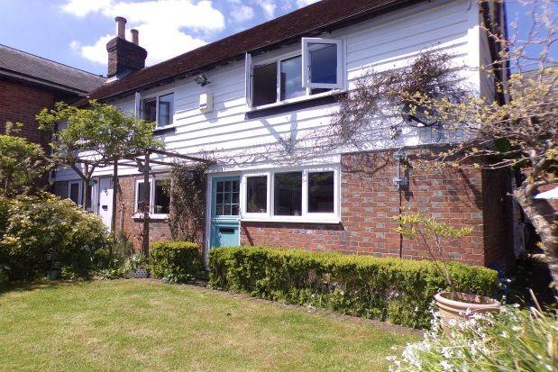 Thumbnail Cottage to rent in Durgates, Wadhurst