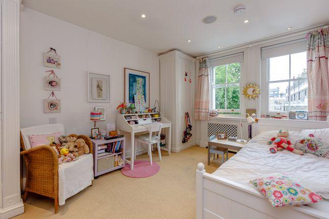 Bedroom 3 of Onslow Gardens, South Kensington, London SW7