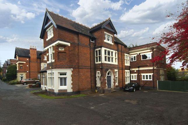 Flat in  Mathon Lodge  Stockwell Road  Tettenhall  Wolverhampton  Birmingham