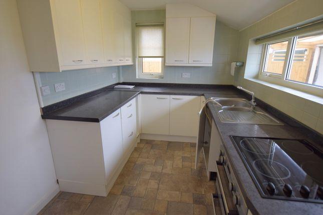 Kitchen of Castle Drive, Pevensey Bay BN24