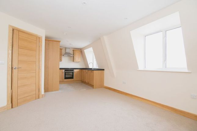 Thumbnail Flat to rent in Figtree Hill, Hemel Hempstead