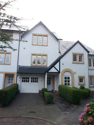 Thumbnail Property to rent in Lilybrook Drive, Knutsford, Cheshire, 8Wr.