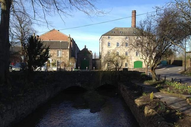 Serviced office to let in Mill Wynd, Haddington