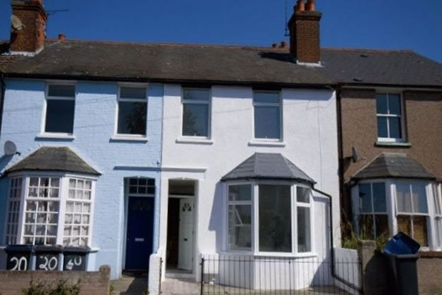 4 bed property to rent in North Holmes Road, Canterbury CT1
