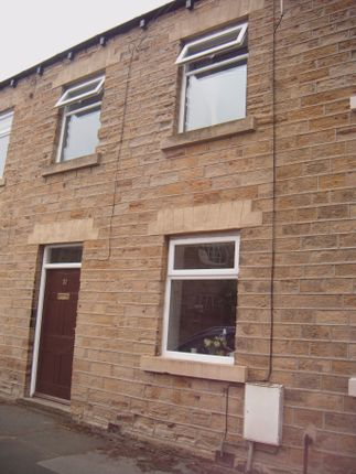 Thumbnail Terraced house to rent in Bilham Road, Clayton West, Huddersfield