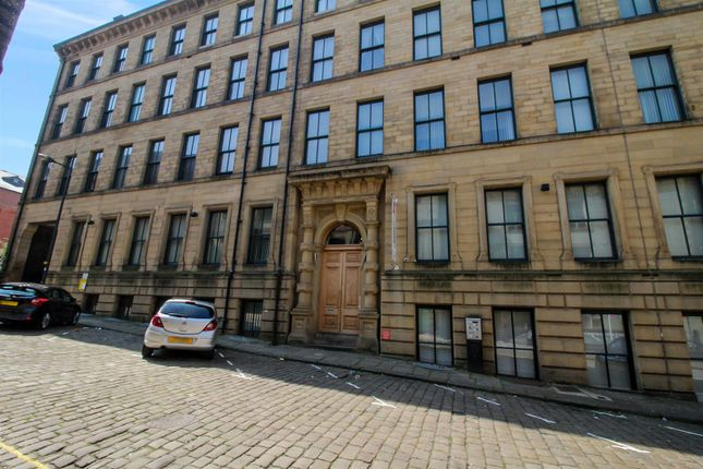 Thumbnail Flat for sale in 4 Hick Street, Bradford