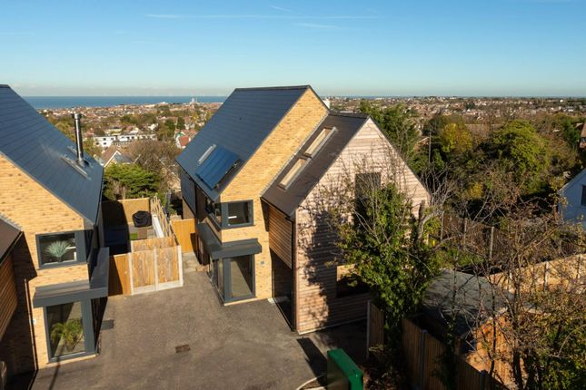 Thumbnail Detached house for sale in Grimthorpe Avenue, Seasalter, Whitstable