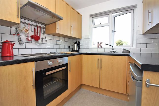 Kitchen of Henson Park, Chard TA20