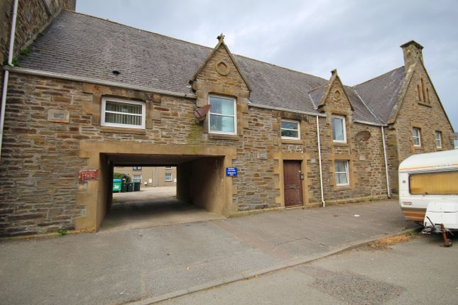 Flat for sale in 12 Pringle Court, Buckie