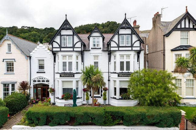 Thumbnail Terraced house for sale in Garth Court, Abbey Road, Llandudno