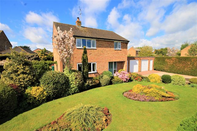 Thumbnail Detached house for sale in Valley Road, Northallerton