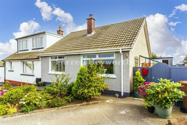 Thumbnail Bungalow for sale in Bankfield Gardens, Barrow In Furness