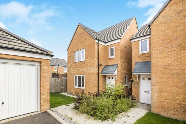 Thumbnail Detached house for sale in Buffham Pastures, Thornton, Bradford, West Yorkshire