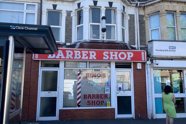 Retail premises to let in Filton Road, Horfield, Bristol