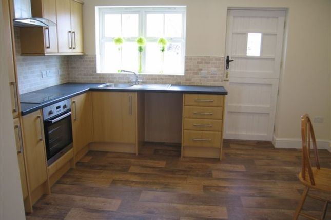Thumbnail Cottage for sale in Roch, Haverfordwest
