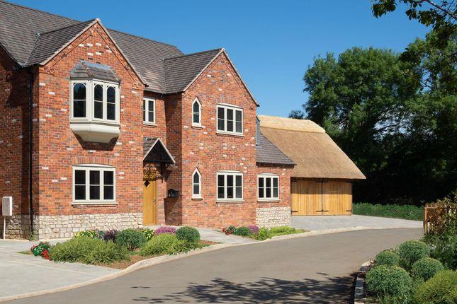 Thumbnail Detached house for sale in Rogers Lane, Ettington, Stratford-Upon-Avon CV37.