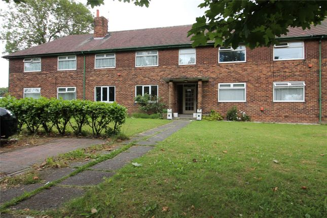 Thumbnail Flat to rent in Manor Close, Bootle, Liverpool