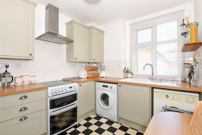 Thumbnail Maisonette for sale in 9 The Greenway, Uxbridge, Middlesex