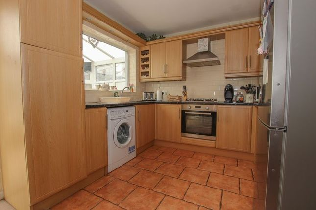 Kitchen of Brocklesby Road, Guisborough TS14