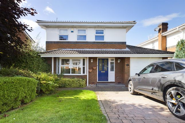 4 bed detached house to rent in Merley Gate, Morpeth NE61