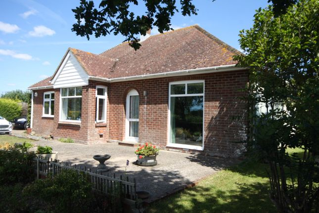 Thumbnail Bungalow for sale in Crouch Lane, Ninfield, Battle