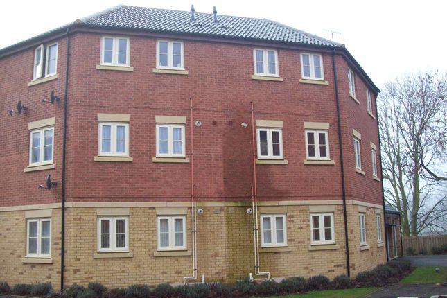 1 bed flat to rent in Chapman Road, Wellingborough NN8