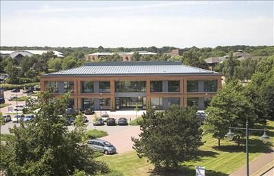 Thumbnail Office to let in 42 Kings Hill Avenue, Kings Hill, West Malling, Kent